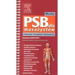PSB dla masażystów (opr. kartonowa)