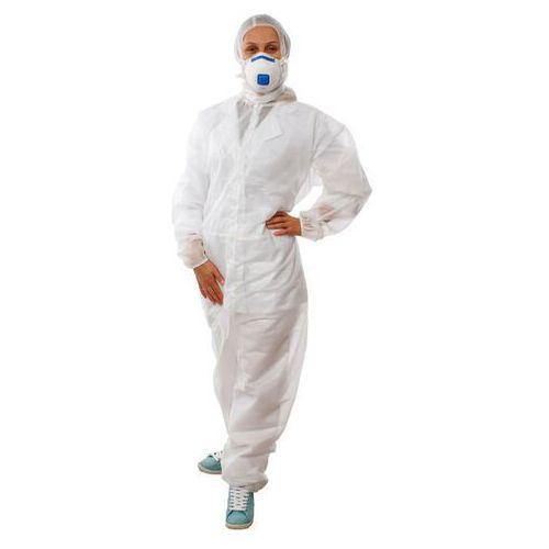 Ubrania medyczne, Kombinezon ochronny 40
