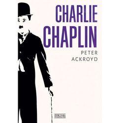 Charlie Chaplin - Wysyłka od 3,99 - porównuj ceny z wysyłką (opr. twarda)