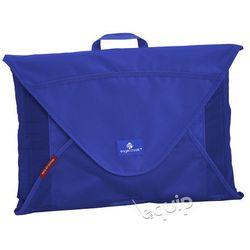 Pokrowiec na odzież Eagle Creek Garment Folder M - blue sea