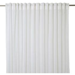 Firana GoodHome Mayna 200 x 300 cm biała