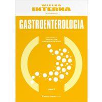 Książki medyczne, Wielka Interna Gastroenterologia Część 1 (opr. twarda)