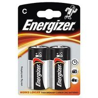 Baterie, Baterie alkaliczne 1,5V Energizer C LR14 - 2szt.