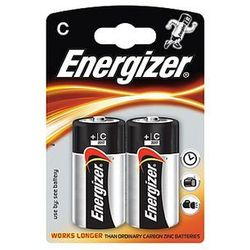 Baterie alkaliczne 1,5V Energizer C LR14 - 2szt.