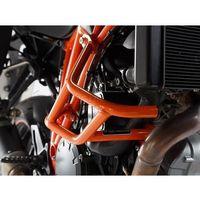 Pozostałe akcesoria do motocykli, SW-MOTECH SBL.04.430.10000/O CRASHBARY ORANGE KTM 1290 SUPER DUKE R (14-)