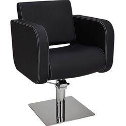 Ayala GLOBE 01 Fotel fryzjerski na pompie hydraulicznej z możliwością wyboru podstawy