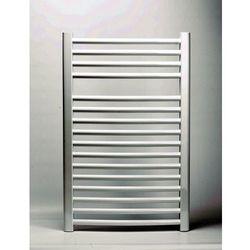 Grzejnik łazienkowy York - wykończenie zaokrąglone, 600x800, Biały/RAL - paleta RAL