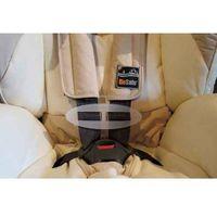 Pozostałe foteliki i akcesoria, Łącznik pasów bezpieczeństwa fotelika samochodowego