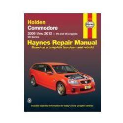Holden Commodore 2006 - 2012