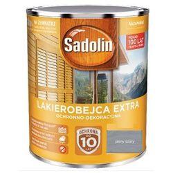 SADOLIN EXTRA- lakierobajca do drewna, szara jasna, 5l