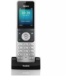 Telefon bezprzewodowy Yealink (SIP-W56H) Szybka dostawa! Darmowy odbiór w 21 miastach!
