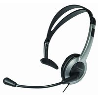 Słuchawki, Panasonic KX-TCA430