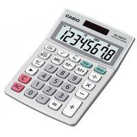 Kalkulatory, Kalkulator Casio MS-88ECO - ★ Rabaty ★ Porady ★ Hurt ★ Wyceny ★ sklep@solokolos.pl ★ tel.(34)366-72-72 ★