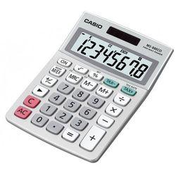 Kalkulator Casio MS-88ECO - ★ Rabaty ★ Porady ★ Hurt ★ Wyceny ★ sklep@solokolos.pl ★ tel.(34)366-72-72 ★