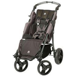 Wózek inwalidzki dziecięcy czterokołowy EIO MEYRA