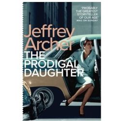 The Prodigal Daughter (opr. miękka)