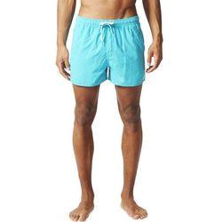 Szorty kąpielowe adidas 3SA Short VSL BJ8830