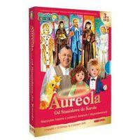 Filmy familijne, Aureola- od Stanisława do Karola album 3 płyt DVD +etui
