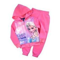 """Dres Frozen """"Elsa Queen 4 lata"""