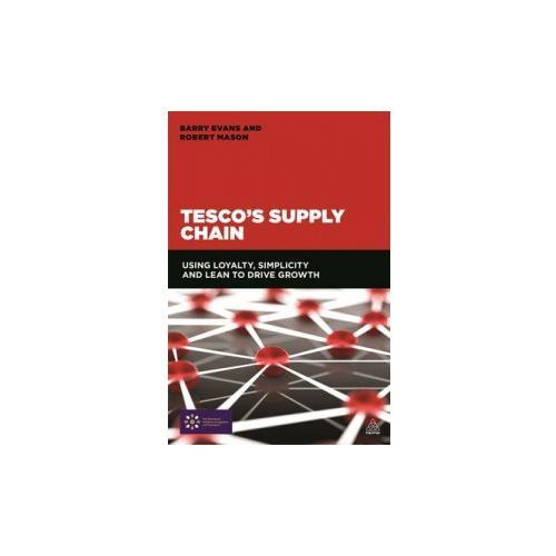 Biblioteka biznesu, The Lean Supply Chain: Managing the Challenge at Tesco