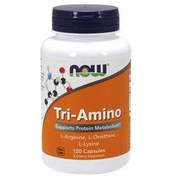 Tri-Amino 120 kaps.