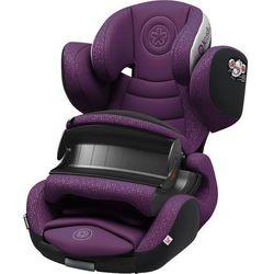Kiddy Fotelik samochodowy Phoenixfix 3 Royal Purple