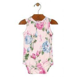 Body niemowlęce w kwiaty 6T38A5 Oferta ważna tylko do 2023-05-28