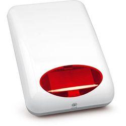 Sygnalizator optyczno-akustyczny SPL-5020 R