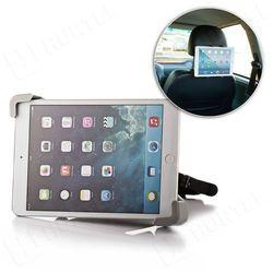 Uniwersalny uchwyt samochodowy na zagłówek do tabletu 7-10 cali czarny