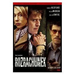 Rozrachunek (DVD) - Pieter Jan Brugge DARMOWA DOSTAWA KIOSK RUCHU