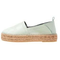 Royal RepubliQ WAYFARER BASE Espadryle cambridge blue
