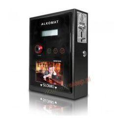 Alkomat barowy AL4000V LCD
