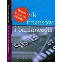 Słowniki, encyklopedie, Słownik finansów i bankowości / Klucz do biznesu międzynarodowego [Sutherland Jonathan, Canwell Diane]