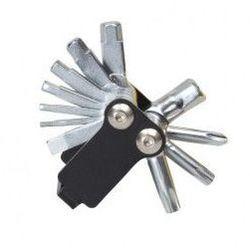 Zestaw kluczy Serfas SUPER ST-12I 12-funkcji