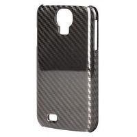 Etui i futerały do telefonów, STRAX Xqisit Carbon Case for Galaxy S4 black >> PROMOCJE - NEORATY - SZYBKA WYSYŁKA - DARMOWY TRANSPORT OD 99 ZŁ!