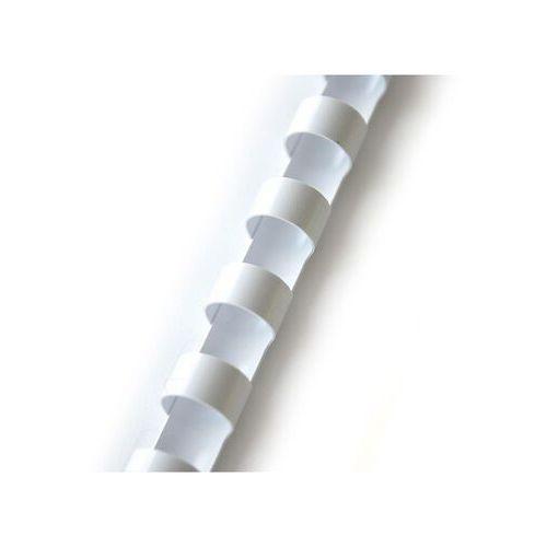 Grzbiety do bindownic, Grzbiety do bindowania 8 mm, oprawa do 45 kartek