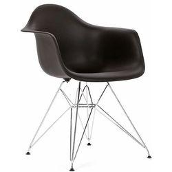Fotel Dream Black Steel Oferta specjalna! Teraz kupisz 28% taniej.