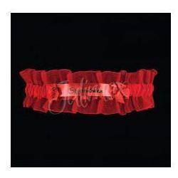 Podwiązka czerwona Julimex PW72 STUDNIÓWKA