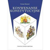 Politologia, Konwenanse konstytucyjne (opr. miękka)