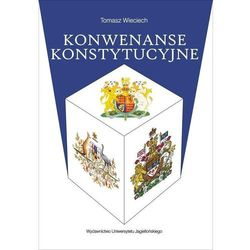 Konwenanse konstytucyjne (opr. miękka)