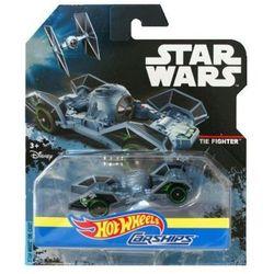 Star Wars Autostatki kosmiczne Classic Tie Fighter - DARMOWA DOSTAWA OD 199 ZŁ!!!
