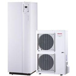 Pompa ciepła EXTENSA+ DUO 8KW ATLANTIC 2019-08-28T00:00/2019-09-17T23:59