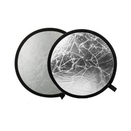 Blendy fotograficzne, Quantuum Blenda 60 cm biało srebrna