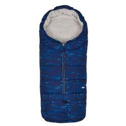 G-mini śpiworek dziecięcy regulowany Judos 3000/3000 Blue