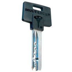 Dorabianie klucza Mul-t-Lock