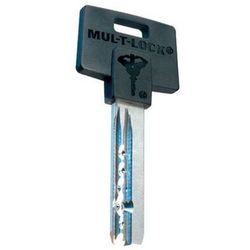 Dorobienie klucza Mul-T-lock