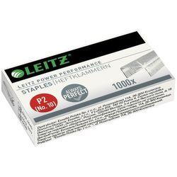 Zszywki 10 Leitz Power Performance P2 (1000 szt.)