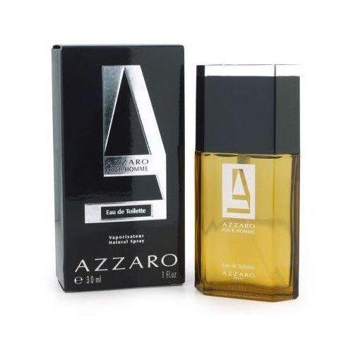 Pozostałe zapachy, Azzaro pour homme woda toaletowa dla mężczyzn 50ml - 50