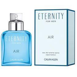 Calvin Klein Eternity Air For Men 100ml woda toaletowa [M]