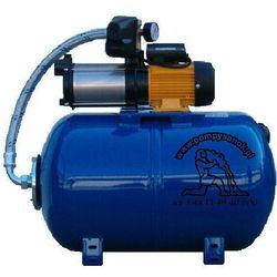 Hydrofor ASPRI 45 3 ze zbiornikiem przeponowym 150L